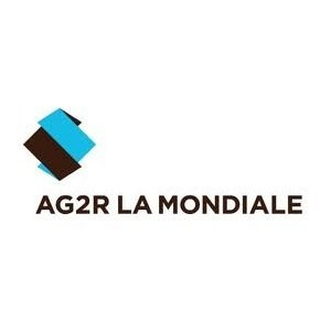 Wielershirts AG2R