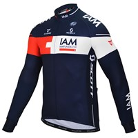 IAM Cycling lange mouw shirt
