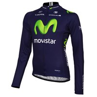 Movistar lange mouw shirt