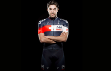Iam -cycling -shirt