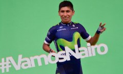 Movistar -wielershirt -2016