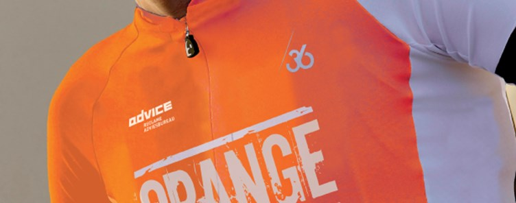 Orange _Cycling _Team _shirt (1)
