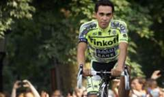 Tinkoff -saxo -team