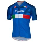 Italie -wielershirt -2015